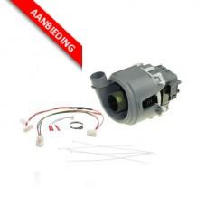 00654575 Hittepomp voor Bosch en Siemens vaatwasser