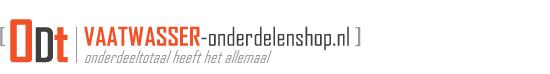 Vaatwasser-onderdelenshop.nl | Onderdeeltotaal.nl